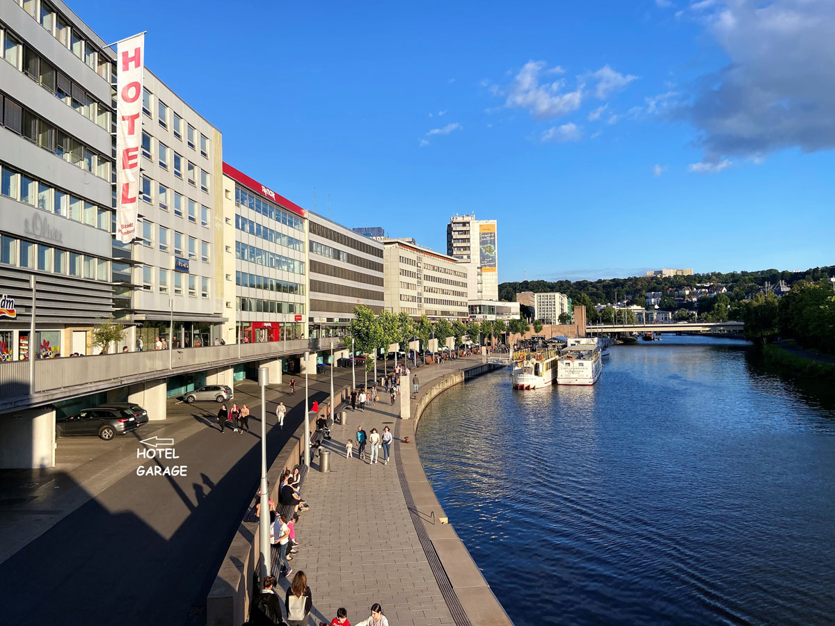 Saarbrücken Casino
